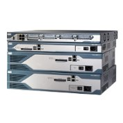 Cisco 2800 Series Integrated Services Routers