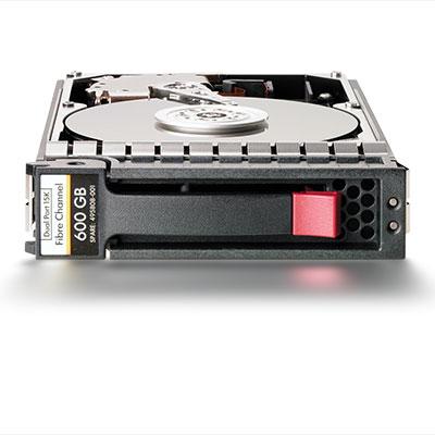 AJ872A 495808-001 AJ872B HP 600GB 15K 4Gbit EVA FIBRE CHANNEL M6412A HARD DRIVE