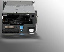 IBM 3592 Tape Comparison