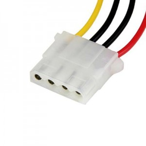 Molex 4 Pin Connector
