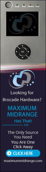 Need pricing or availability on Brocade hardware?