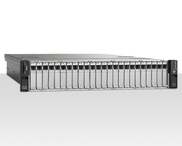 Cisco UCS Hardware: Cards, CPU, Drives, Memory, Power Supplies, Servers