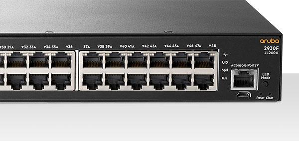 HPE Renew Aruba, MSAs and SSDs In Stock – Price List