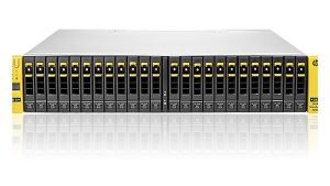 HP 3PAR StoreServ 7000 series 2-node