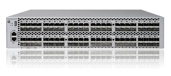 HPE 3PAR StoreServ 7000 Networking Storage Options