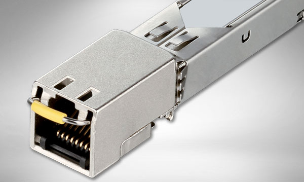 Comparison of GBIC XFP SFP and SFP+ Transceivers