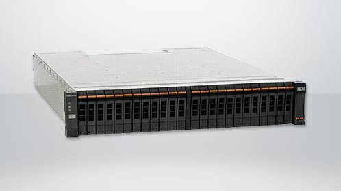 Easy Upgrade Project For IBM 5887 EXP24S SFF Gen2-Bay Drawer