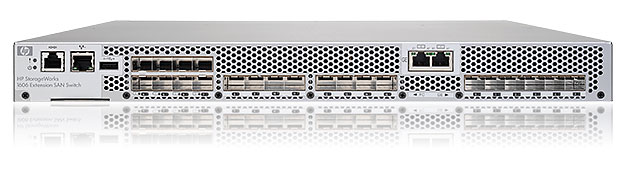 HPE 1606 extension switch