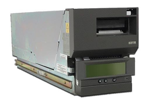 3590 H1a Ibm Totalstorage Model H1a Tape Drive Maximum