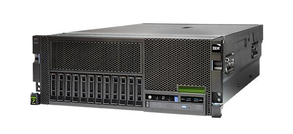 b04c0ff49 8286-41A  IBM Power8 Server - Maximum Midrange