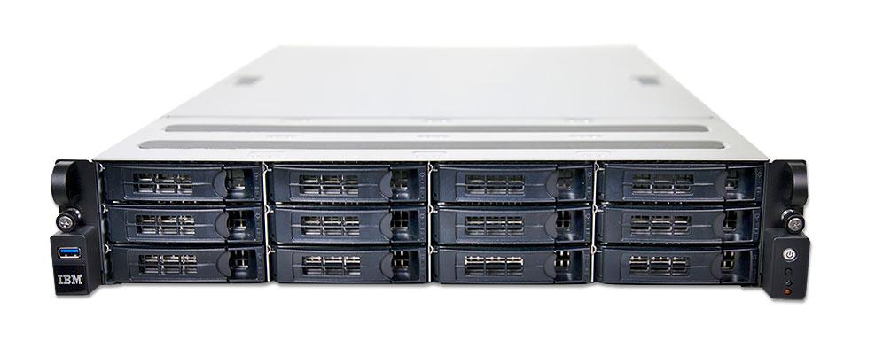 8348 21c Ibm Power8 Server Maximum Midrange