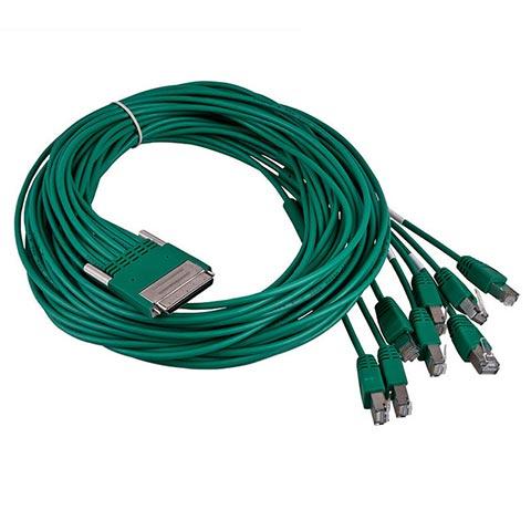 Cisco High Density 8-port EIA-232 Async Cable CAB-HD8-ASYNC