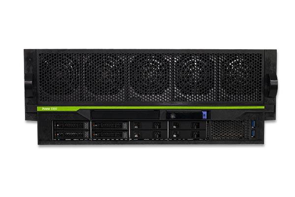 8408 E8e Ibm Power8 Server Maximum Midrange