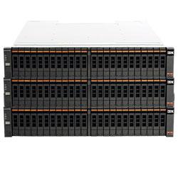 2076 124 Ibm Storwize 24 Slot Control Enclosure Maximum