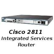 Cisco 2811 ISR: Features, Specs & Availability