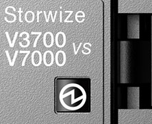 IBM Storwize V3700 vs V7000