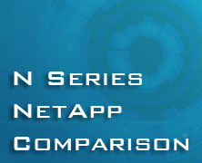 IBM N Series – NetApp Comparison Matrix