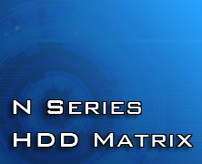 IBM N Series PN and FC Matrix