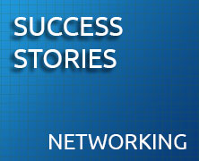 Success Story – Cisco Catalyst 2960-S Switches