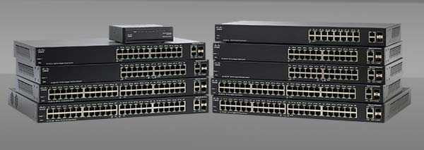Cisco 500 Switch Series – Do you need it?