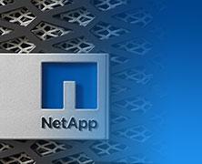 NetApp Filers Comparison Chart