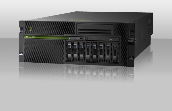IBM Power 750 Express – 8408-E8D