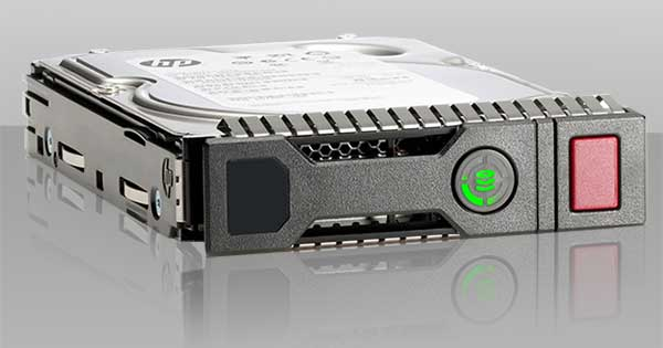 HP SSDs – Endurance Categories and Application Usage