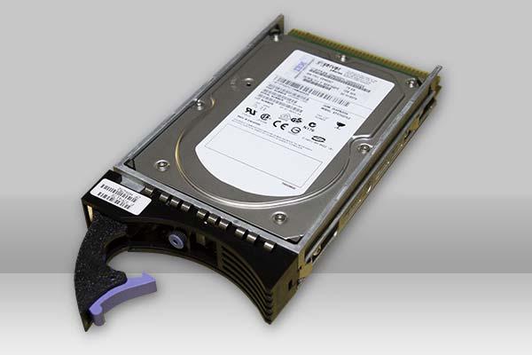 Success Story – IBM 74Y4901, 74Y4894 600GB drive for the 5887 EXP24S SAS Enclosure