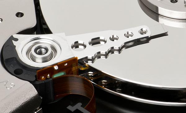 IBM and Lenovo Hard Drive Pricing