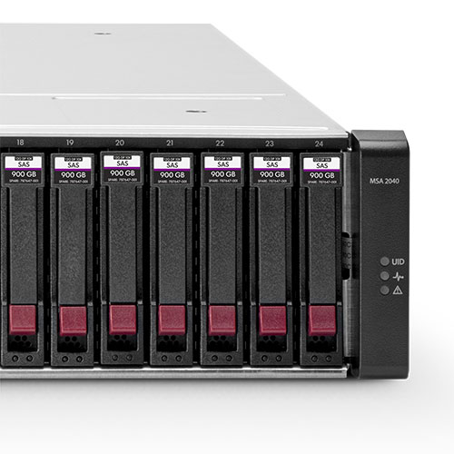 Why You Need HPE MSA 2040 SAN Storage