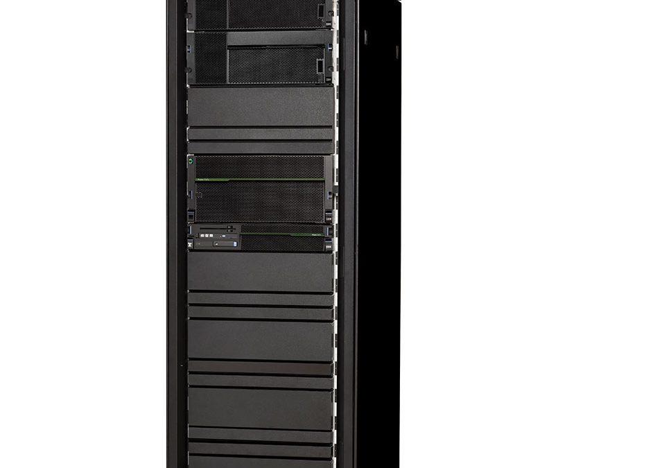 IBM Power8 E Series Comparison Matrix