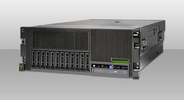 IBM Power8 L Series Comparison Matrix
