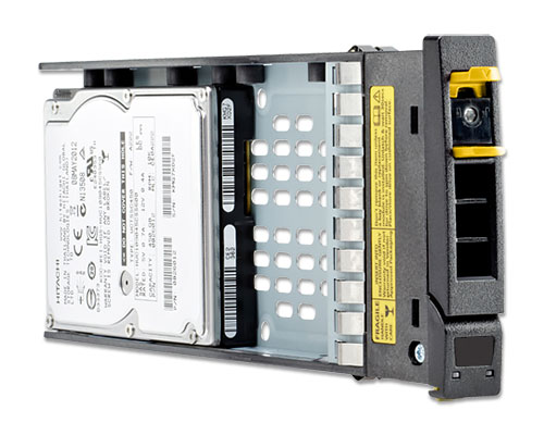 HPE 3PAR StoreServ Storage SSD SKU and Part Number Comparison