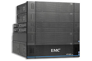EMC VNX Arrays Quick Summary Comparison Matrix