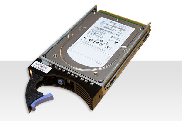 IBM Power7 Drives – SSD and HDD – In Stock