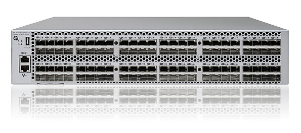 HPE 3PAR StoreServ 7000 Networking Storage Options