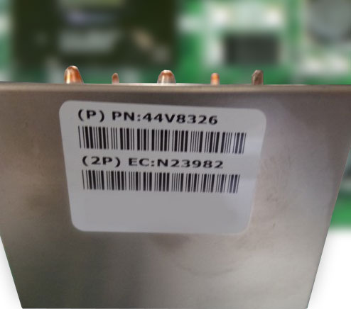 IBM 44V8326 Heat Sink