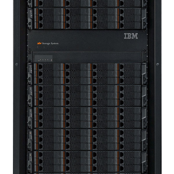 2812-114 2812-214 IBM 2812 XIV Storage System Gen3 Model