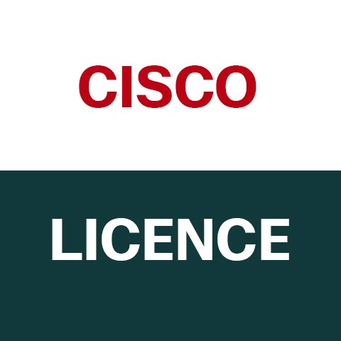 cisco-license
