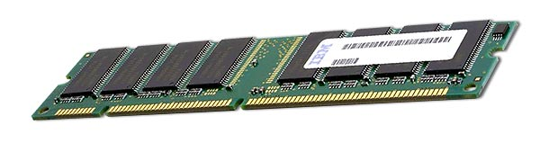 IBM Power7 and Power8 Memory